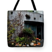 About Autumn 3. Tote Bag