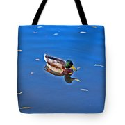 About Love. Diptych. Male. Tote Bag