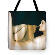 About Me Tote Bag