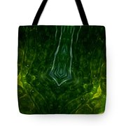 Above And Below The Surface 52  Tote Bag