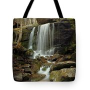 Above Apple Orchard 1 Tote Bag