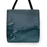 Above The Water Tote Bag