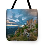 The Last Stronghold, Italy  Tote Bag