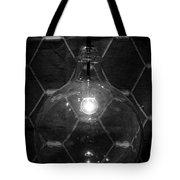 Abs-orb-ed Tote Bag
