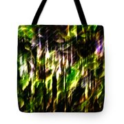 Abscond Squall Tote Bag