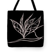 Absent Fairy Tote Bag