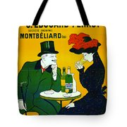 Absinthe Extra-superieure 1899 Tote Bag