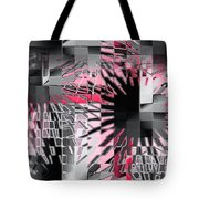 Absolutely Fab 1 Tote Bag