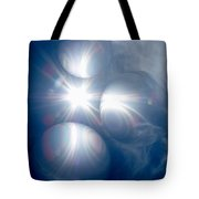 Absorbing Your Light Tote Bag