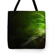 Abstarct Art One Tote Bag