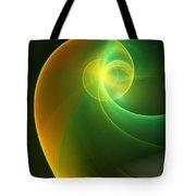 Abstrac3 080210 Tote Bag