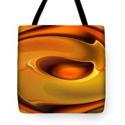 Abstrac8-15-09 Tote Bag