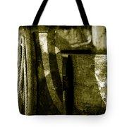 Abstract - 3 Tote Bag