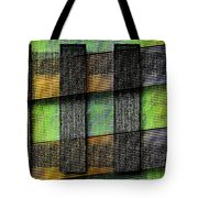 Abstract  - Cinetism Tote Bag