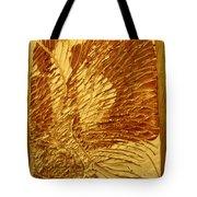 Abstract - Tile Tote Bag