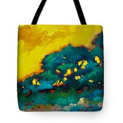 Abstract 01 Tote Bag
