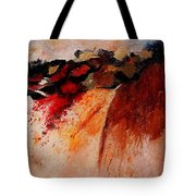 Abstract 010607 Tote Bag