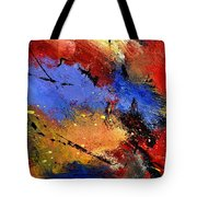 Abstract 012110 Tote Bag