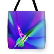 Abstract 012611 Tote Bag