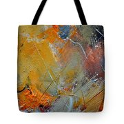 Abstract 015011 Tote Bag