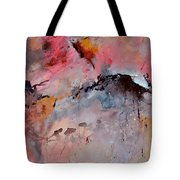 Abstract 015082 Tote Bag
