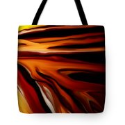 Abstract 02-12-10 Tote Bag