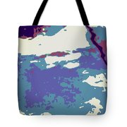 Abstract 021 Tote Bag