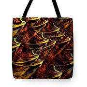 Abstract 022611a Tote Bag