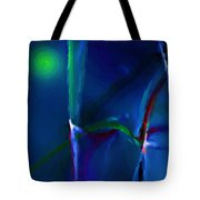 Abstract 022711a Tote Bag