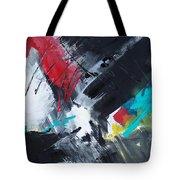 Abstract 026 Tote Bag
