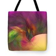Abstract 030111 Tote Bag