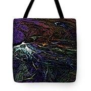 Abstract 030211 Tote Bag