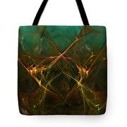 Abstract 031211 Tote Bag