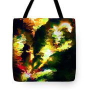 Abstract 032311 Tote Bag