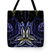 Abstract 032811-1 Tote Bag