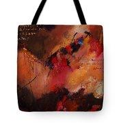 Abstract 0408 Tote Bag