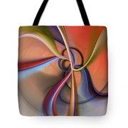 Abstract 0414111 Tote Bag