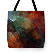 Abstract 042211 Tote Bag