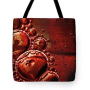 Abstract 0423c Tote Bag