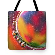 Abstract 0423d Tote Bag