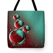 Abstract 0423g Tote Bag