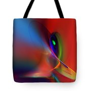 Abstract 042612a Tote Bag