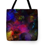 Abstract 042711a Tote Bag