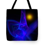 Abstract 051011a Tote Bag