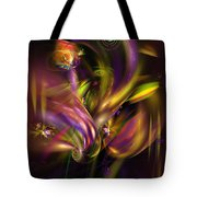 Abstract 05171 Tote Bag