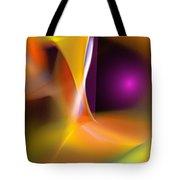 Abstract 052411b Tote Bag