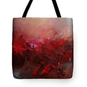 Abstract 056 Tote Bag by Pol Ledent