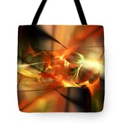 Abstract 060110a Tote Bag