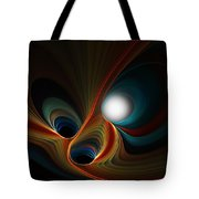 Abstract 060310c Tote Bag