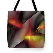 Abstract 060810 Tote Bag